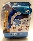 Psyclone Wii Sports Resort Pack Bundle Fun in the Sun