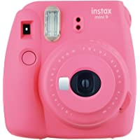 instax Mini 9 Camera - Flamingo Pink,16550538