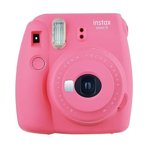 instax Mini 9 Camera - Flamingo Pink,16550538