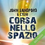 Corsa nello spazio   John Sandford, Ctein