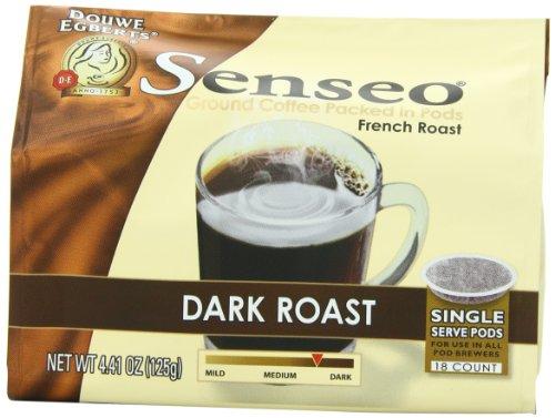 senseo chocolate - 2