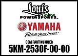 Yamaha 5KM2530F0000 Rear Knuckle Assembly
