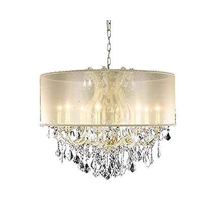 Amazon.com: Elegante iluminación 2800d26g/SA + sh-2r30g ...