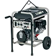 Porter-Cable H450IS-W 4,500-Watt 9 HP Portable Generator