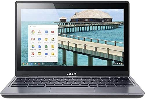 Acer C720p 2625 Touchscreen ChromeBook Refurbished product image