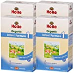 Holle Organic Baby Milks - Infant For...