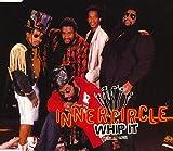 Whip it.. [Single-CD]