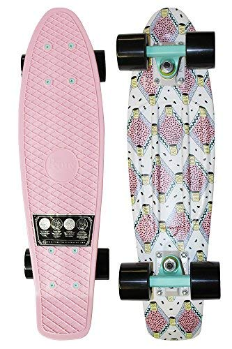 Penny 22-Inch Graphic Complete Skateboard Buffy