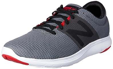 New Balance Men's Koze Shoes, Castlerock, 7.5 US