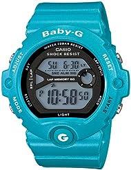 Casio Lady BABY-G 200M Sport BG6903 BG-6903-2D