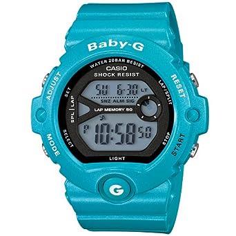 81fc72561610c5 Amazon | CASIO (カシオ) 腕時計 Baby-G (ベビーG) BG-6903-2 レディ-ス ...