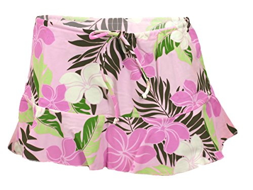 Point Conception Cover Up Mini Skirt