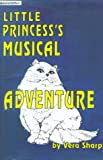 img - for The Little Princess Music Appreciation Course/Book and Cassettes book / textbook / text book