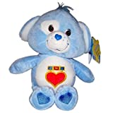 "Care Bears Cousins *Loyal Heart Dog* 8"" Plush"