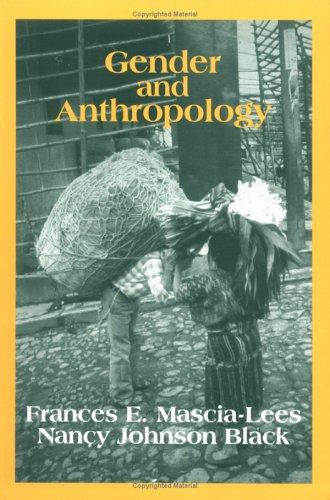 Gender+Anthropology