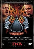 TNA Wrestling: Against All Odds 2005 by Kevin Nash, AJ Styles, Christopher Daniels, etc. Jeff Jarrett