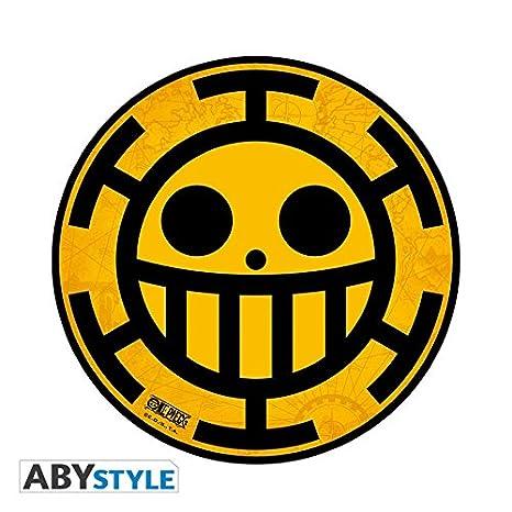 ABYstyle - One Piece - Tapis de Souris - Trafalgar Law  Amazon.fr ... f60908012d5