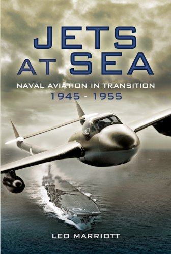 Jets at Sea: Naval Aviation in Transition 1945-1955 pdf