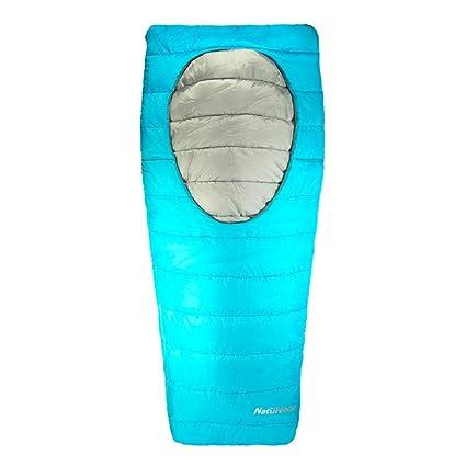 Naturehike del Ultraligero del Saco de Dormir de algodón Bolsa Perezoso para IR de excursión Acampar