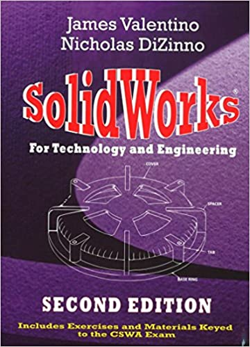 SolidWorks For Technology And Engineering Download Pdf