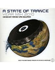 STATE OF TRANCE: YEARMIX 2010