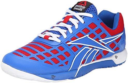 Reebok Men's Crossfit Nano 3.0 Training Shoe, Vital Blue