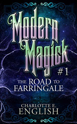Can British magick be saved? Hell yes.Imagine modern Britain without magick. No fae enclaves. No flying chairs. No magick wands. Giddy gods, no unicorns.Who wants to live in that world? Me neither. But with magick on the decline, that's the world we'...
