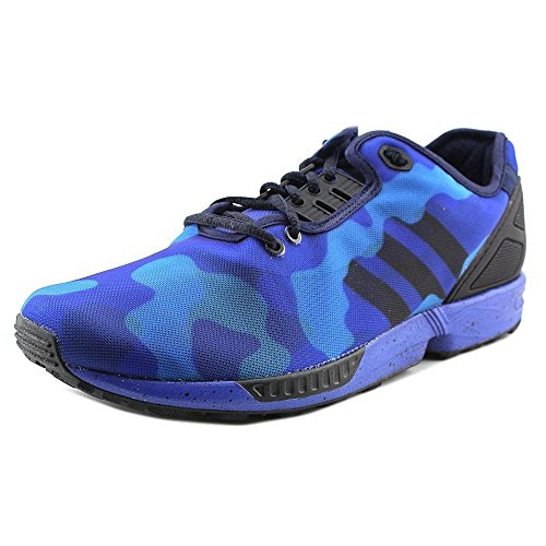 adidas Zx Flux Weave Men's Running Shoes Blue cheap sale free shipping 2014 newest clearance comfortable cheap for sale clearance pay with paypal 6f5UPzvn