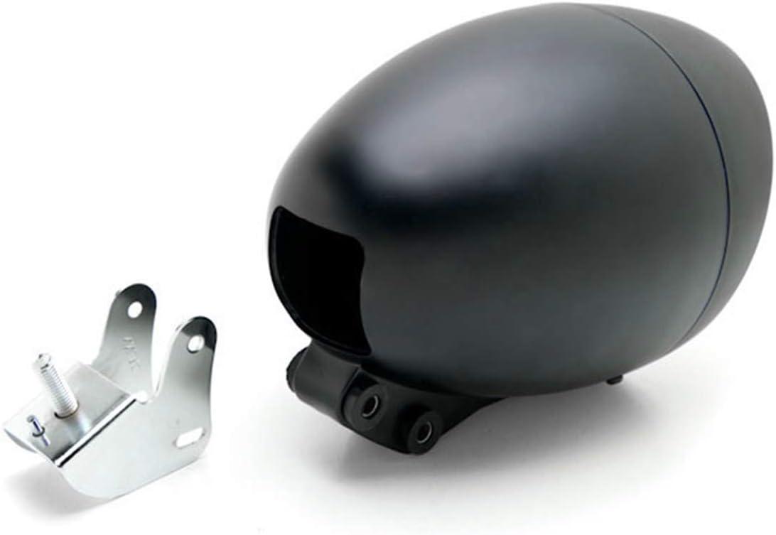 ZXD26-2 Motorrad Flie/ßende Blinker Motorr/äder Blinkerleuchten 12V 12 LED Birnen Universal Blinker Lichter f/ür ATV Motorroller Quad Cruiser Off Road 4 St/ück