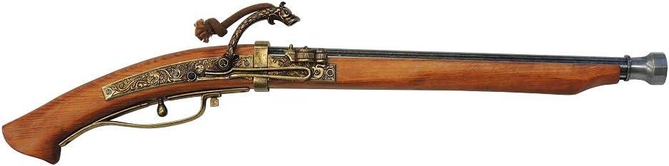 火縄銃 種子島(ポルトガル伝来モデル)デニックス 1272
