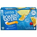 4-Pack Capri Sun Roarin' Waters Tropical Fruit Juice Drink