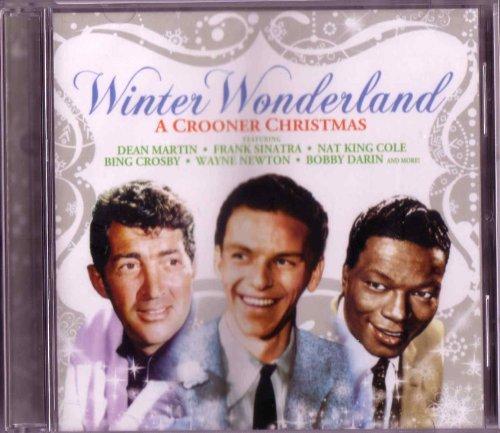 Winter Wonderland - A Crooner Christmas (Christmas Al Martino)