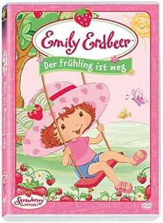 Emily Erdbeer  Abenteuer auf der EiskremInsel Amazonde DVD