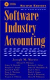 Software Industry Accounting, 2nd Edition w/CD-Rom