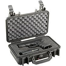 Pelican Case 1170 Custom Handgun, Black