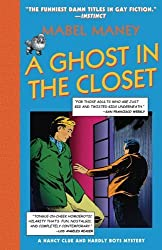 A Ghost in the Closet: A Nancy Clue and Hardly Boys Mystery (Maney, Mabel) by Mabel Maney (2005-11-30)