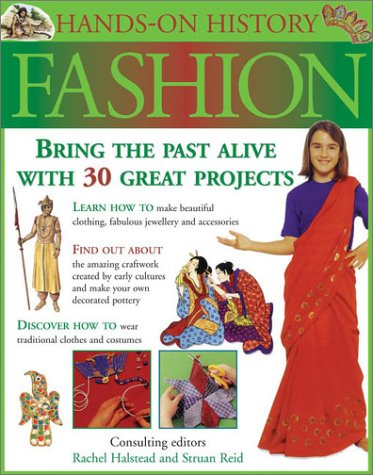 Fashion: Hands-On History Series PDF