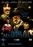 The Three Musketeers | NON-USA Format | PAL | Region 4 Import - Australia