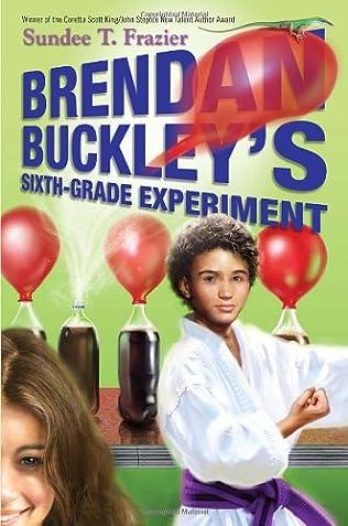 book cover of Brendan Buckley\'s Sixth-Grade Experiment