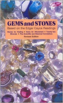 edgar cayce guide to gemstones minerals metals and more pdf