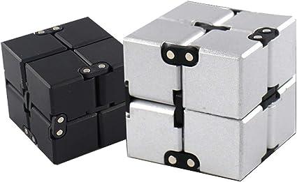 Infinity Cube  For Stress A Joeyank Fidget Cube New Version Fidget Finger Toys
