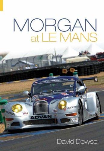 Download Morgan at Le Mans pdf epub
