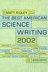 The Best American Science Writing 2002 (Best American Science Writing) Paperback