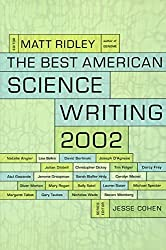 The Best American Science Writing 2002 (Best American Science Writing)