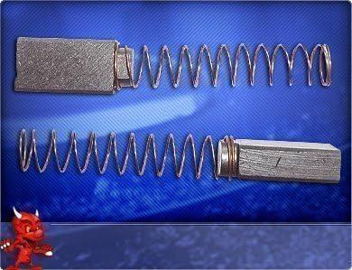Escobillas de carbón para Bosch cortasetos AHS 55-22, AHS 55-24 S ...