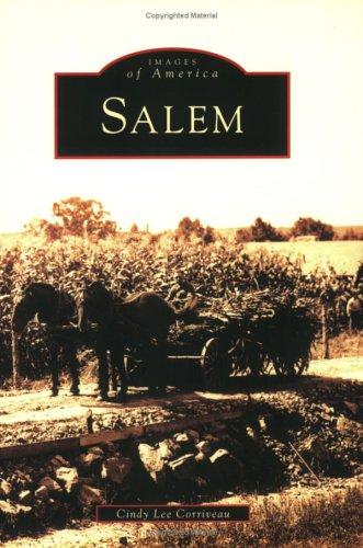 Salem (CT) (Images of America) pdf epub