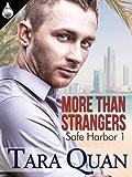 More Than Strangers (Safe Harbor Book 1)