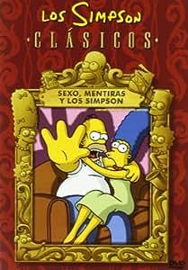 Simpson: sexo y mentiras [DVD]