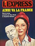Ainsi Va la France, Steele, R. and Gaillard, J., 0859502988