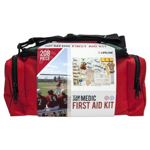 (208 Piece Sports Medic Kit)